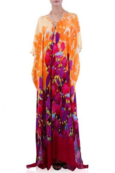 3-Ways-To-Wear-Caftan-Dress