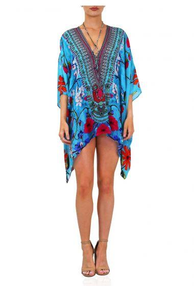 Caftan-Dress-In-Santorini-2020-Collection