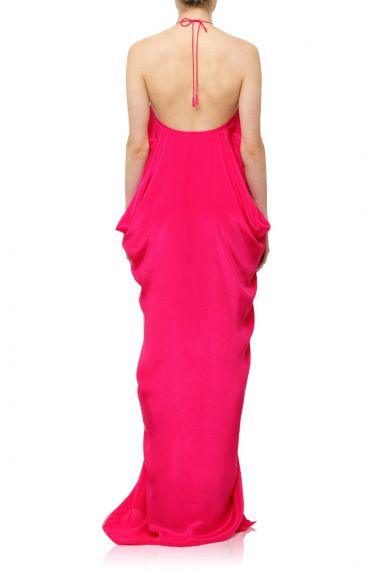 trending-long-dress-v-neck-long-caftan-dresses