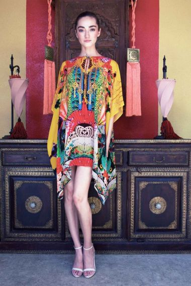 designer-resort-wear-dresses-short-caftan-dresses