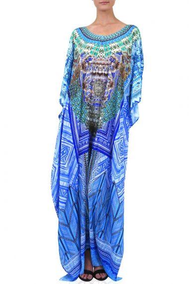 Blue-caftan-dress-printed-caftan-online-best-designer-caftan