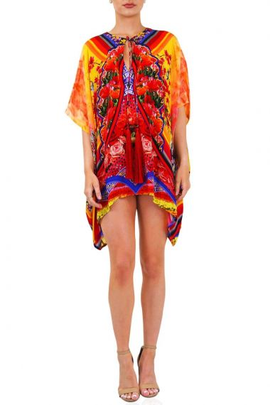 Short-Caftan-Dress-2020-Collection