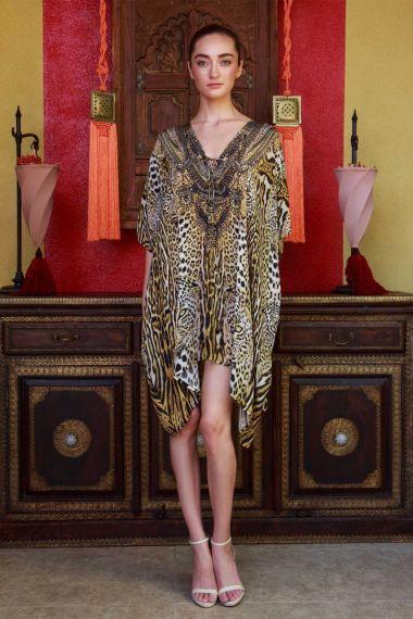 Short-Caftan-Dress-For-Women
